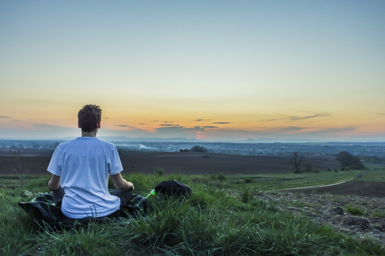 fit mindfulness into your routine